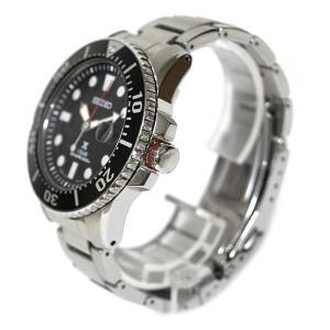 セイコー プロスペックス ダイバースキューバ SBDJ017 ソーラー 腕時計|dealmaker|03