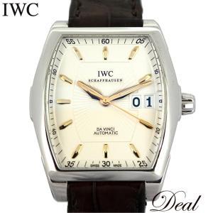 【SALE】IWC ダヴィンチ IW452303 メンズ 腕時計