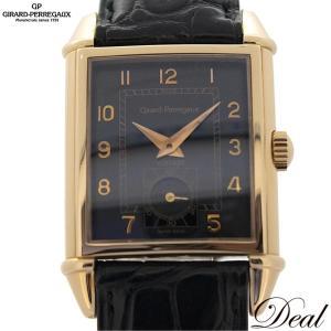 ジラールペルゴ 2595 ヴィンテージ 1945 PG メンズ 腕時計