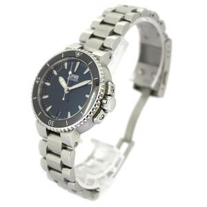 オリス アクイスデイト 733 7652 4154M ORIS レディース 腕時計|dealmaker|03