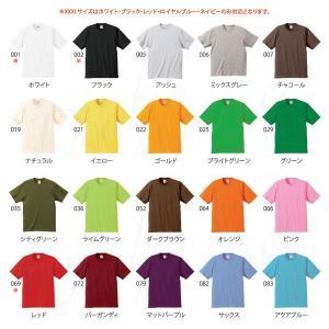 無地 プレミアムTシャツ メンズ レディース 対応 生地カラー 全35色 dealmarket 03