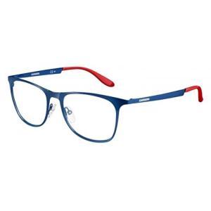 カレラ サングラス Carrera 5526 Eyeglass Frames CA5526-0LSW-5417 - Blue Frame, Lens Diameter 54mm, Distance Between 輸入品|dean-store