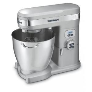 【送料無料】クイジナート Cuisinart SM-70 7-Quart Stand Mixers 輸入品|dean-store
