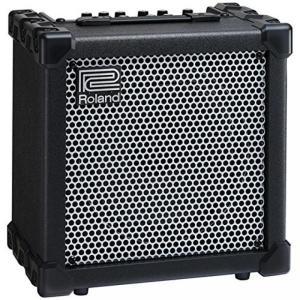 【送料無料】ローランドRoland CUBE-40XL 40-Watt 1x10-Inch Guitar Combo Amp 輸入品 dean-store