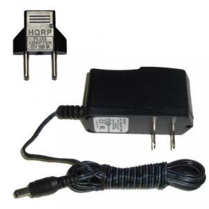 ■商品詳細 HQRP? Wall AC Adapter plus HQRP? Euro Plug A...