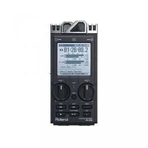 【送料無料】ローランドRoland R-26 6-Channel Portable Recorder 輸入品 dean-store