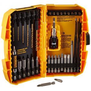 【送料無料】デウォルト DEWALT DW2530 34 Piece Magnetic Compact Rapid Load Set 輸入品|dean-store