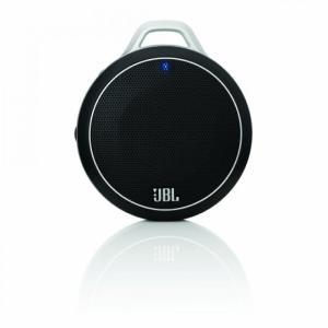 スピーカー JBL Micro Wireless Ultra-Portable Speaker, Black 輸入品 dean-store