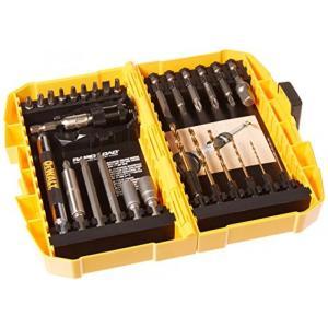 【送料無料】デウォルト DEWALT DW2520F 30-Piece Rapid Load Set with Tin Drill Bits 輸入品|dean-store