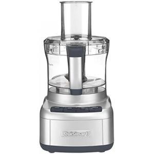 【送料無料】クイジナート Cuisinart Elemental 8 Cup Food Processor 輸入品|dean-store