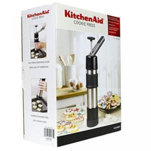 キッチンエイド Kitchen Aid Cookie Press 輸入品|dean-store