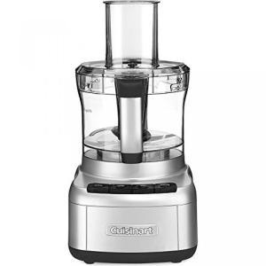 【送料無料】クイジナート Cuisinart FP-8SVFR 8 Cup Food Processor, Silver (Certified Refurbished) 輸入品|dean-store