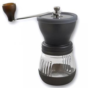 【送料無料】コーヒーミル DualKitchenWare Ceramic Coffee Grinde...