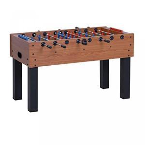 テーブルサッカー Garlando Foosball Table - F-100 輸入品