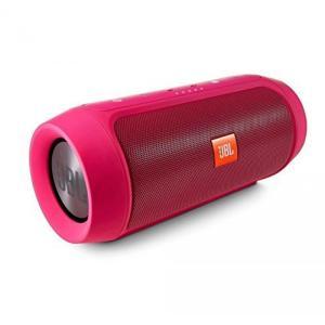 スピーカー JBL Charge 2+ Splashproof Portable Bluetooth Speaker (Pink) 輸入品 dean-store