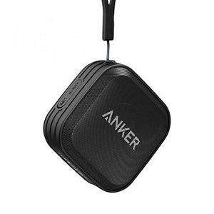 スピーカー Anker SoundCore Sport Portable Bluetooth Speaker [IPX7 Waterproof/Dustproof Rating, 10-Hour Playtime] Outdoor Wireless Shower Speaker with dean-store