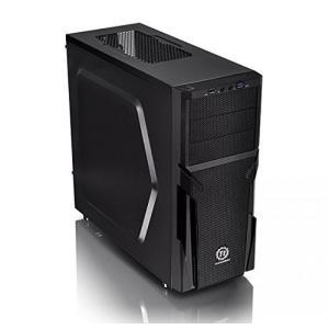 サーマルテイク PC用品 Thermaltake Case CA-3B2-50M1NU-00 Ver...