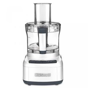 【送料無料】クイジナート Cuisinart FP-8 Elemental 8-Cup Food Processor, White (Certified Refurbished) 輸入品|dean-store