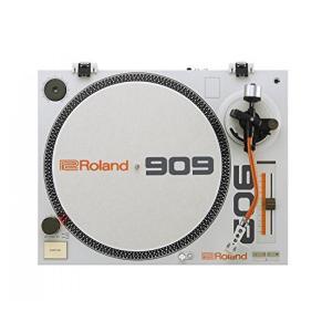 【送料無料】ローランドRoland TT-99 3-Speed 909 Special Edition Turntable 輸入品 dean-store