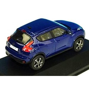 ■商品詳細 NISSAN JUKE 2015, SUPER REAL LOOKING, 1/43 S...