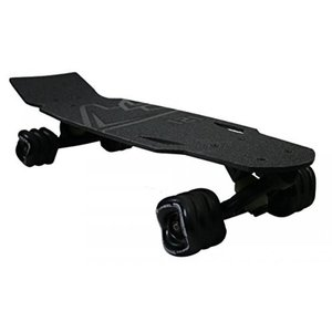 【送料無料】スケートボード 121C Boards Rover Carbon Fiber Skate Small Cruiser Board with Sharkwheels (Little Planet) 輸入品|dean-store