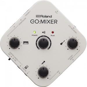 【送料無料】ローランドRoland GOMIXER Audio Mixer for Smartphones 輸入品 dean-store