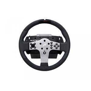 【送料無料】ステアリングコントローラ Fanatec CSL Elite Racing Wheel - officially licensed for PS4? 輸入品 dean-store