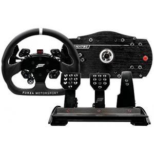 【送料無料】ステアリングコントローラ Fanatec Forza Motorsport Racing Wheel and Pedals Bundle for Xbox One and PC 輸入品 dean-store