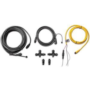 ガーミン  Garmin 010-11442-00 NMEA 2000 Starter Kit 輸入品|dean-store