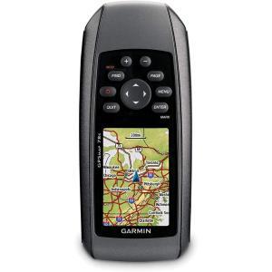 ガーミン  Garmin GPSMAP 78S Marine GPS Navigator and World Wide Chartplotter (010-00864-01) 輸入品|dean-store