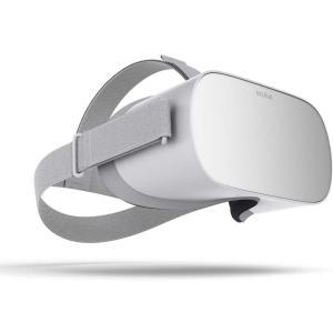 オキュラス★ Oculus Go Standalone Virtual Reality Headset  - 32GB 輸入品|dean-store