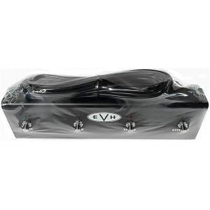 【送料無料】 EVH 4 Button 3-channel Footswitch with Cable for 5150III 50W Head 輸入品|dean-store
