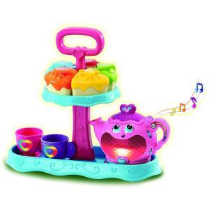リープフロッグ★ LeapFrog Musical Rainbow Tea Party (New V...
