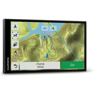 ガーミン  Garmin Drivetrack 71- in-Vehicle Dog Tracking and GPS Navigator, 010-01982-00 輸入品|dean-store