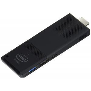 送料無料 Intel インテル Compute Stick スティック型コンピューター Windows 10 Home Atom x5-Z8300 プロセッサー 搭載モデル BOXSTK1AW32SC(沖縄離島送料別途)