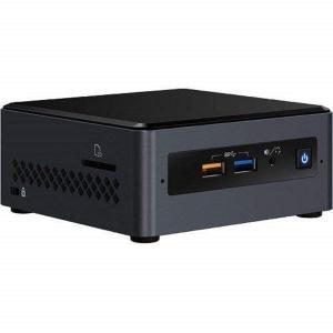 送料無料 Intel インテル  Celeron プロセッサを搭載した Intel NUC キット BOXNUC7CJYH(沖縄離島送料別途)