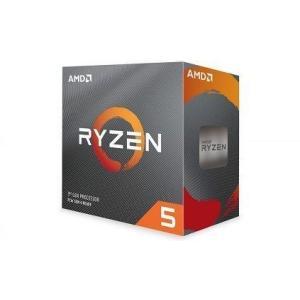 送料無料 AMD CPU AMD Ryzen 5 3500X AM4/Box 100-100000158BOX【並行輸入品】【当店保証3年】(沖縄離島送料別途)