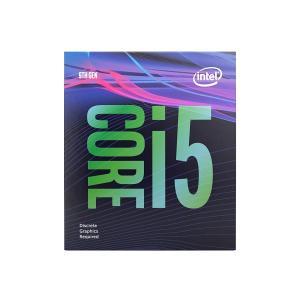 送料無料 Intel インテル Core i5 9400F 6コア / 9MBキャッシュ / LGA...
