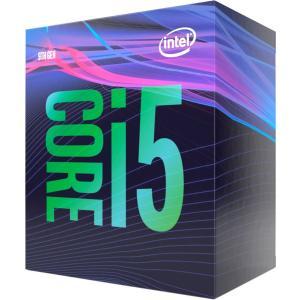 送料無料 Intel インテル CPU Core i5-9400 デスクトッププロセッサー 6コア ターボLGA1151 300シリーズ 65W 984507【BOX】(沖縄離島送料別途)の画像