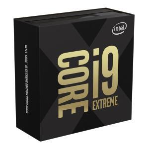 送料無料 Intel CPU Core i9-10980XE BX8069510980XE (沖縄離島送料別途)の画像