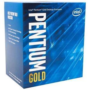 送料無料 INTEL CPU BX80701G6400 プロセッサー G6400 、 4.00 GHz 、 LGA 1200 、4 MB 【 BOX 】 (沖縄離島送料別途)の画像