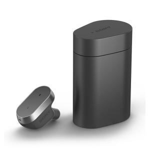 送料無料 ソニー Sony XPERIA Ear XEA10 Bブラック ボイスアシスタント機能搭載Bluetoothモノラルヘッドセット [海外リテール品] DEAR-I Yahoo!店