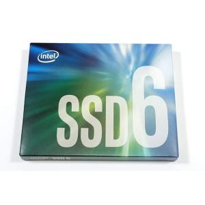 メール便送料無料 Intel 3D NAND技術を搭載 インテル SSD 660Pシリーズ SSDP...