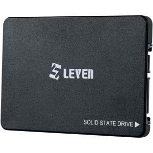 メール便送料無料 LEVEN 240G 内蔵SSD 2.5インチ 3D TLC NAND /SATA3 6Gbps SSD 3年保証 JS300SSD240GB (240GB) [並行輸入品]