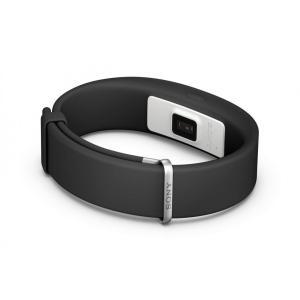 ソニー Sony SmartBand 2 SWR12 iPhone対応 心拍センサー付き - And...