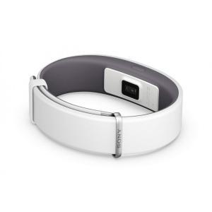ソニー Sony SmartBand 2 SWR12 iPhone対応 心拍センサー付き - Android & iOS対応 [並行輸入品] Whiteホワイト|dear-i