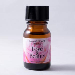 ディアオリジナルエッセンス Love&Beauty|dear-yhstore