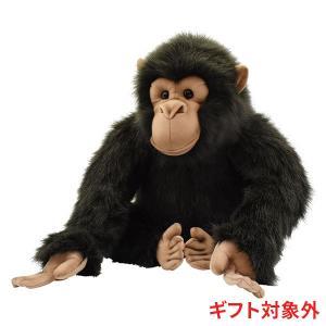 HANSA ハンサ チンパンジー サル 1759 ギフト対象外 リアル 動物 ぬいぐるみ プレゼント ギフト 母の日 父の日|dearbear