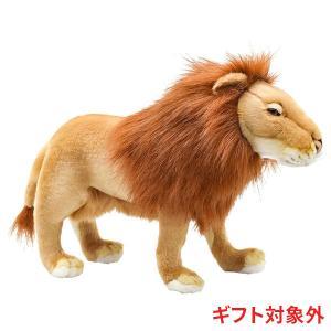 ライオン 38 ぬいぐるみ クリスマス プレゼント HANSA ハンサ|dearbear