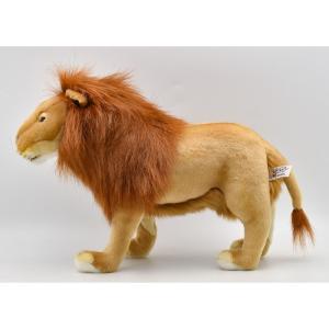 ライオン 38 ぬいぐるみ クリスマス プレゼント HANSA ハンサ|dearbear|02
